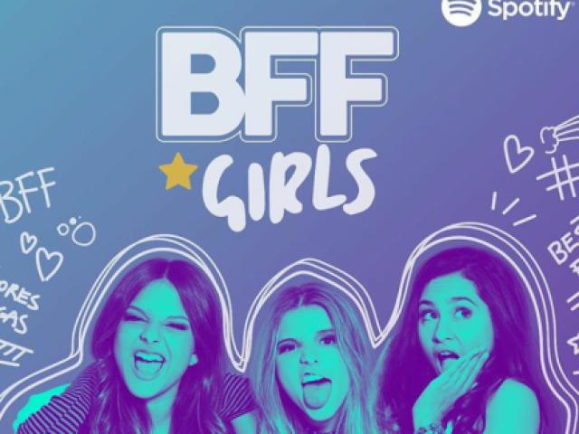Você conhece as BFF Girls?