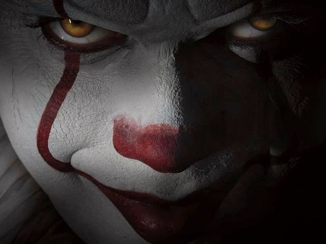 Qual filme de terror mais combina com você?