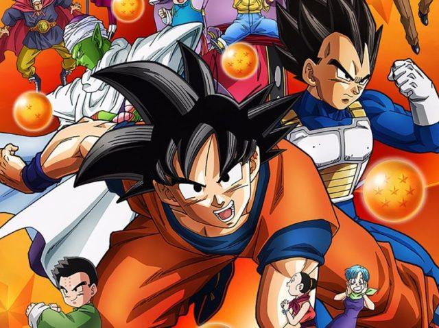 O quanto você sabe sobre Dragon Ball?