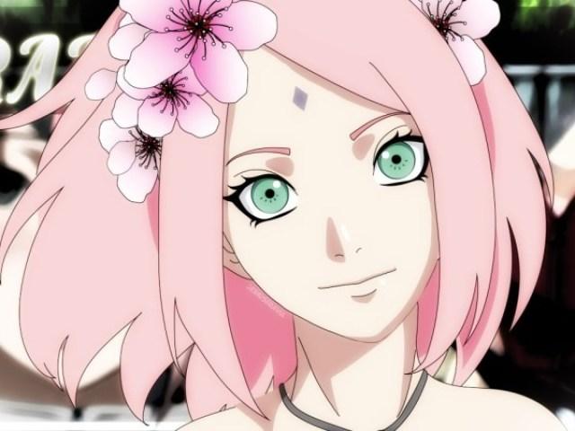 Você conhece a Sakura?