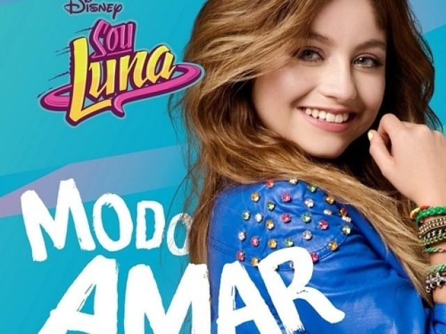 Conheça os personagens da serie Soy Luna