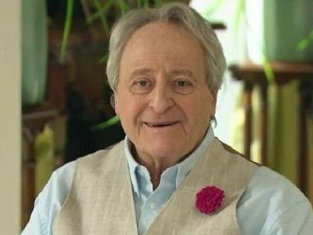 Alfredo Benson