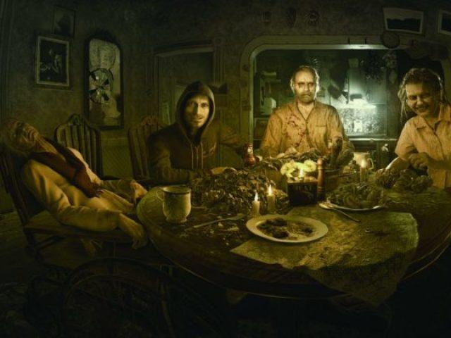 Você conhece Resident evil 7?