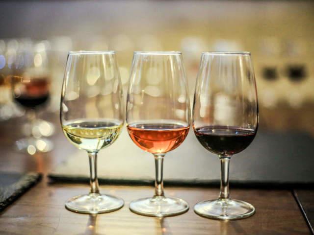 Sua personalidade parece com qual tipo de Vinho?