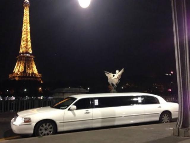 Qual Limousine combina mais com você?