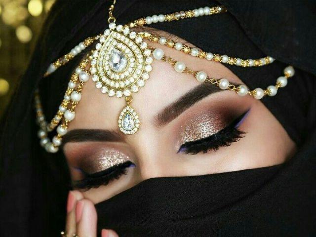 Qual seria o seu nome árabe?