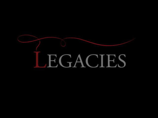 Quem você seria em Legacies? (Garotas)