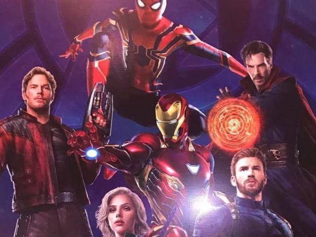 Qual heroi do universo marvel você seria?
