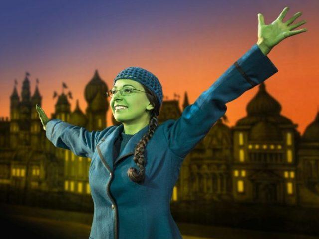 Você conhece o a história Wicked da Broadway?