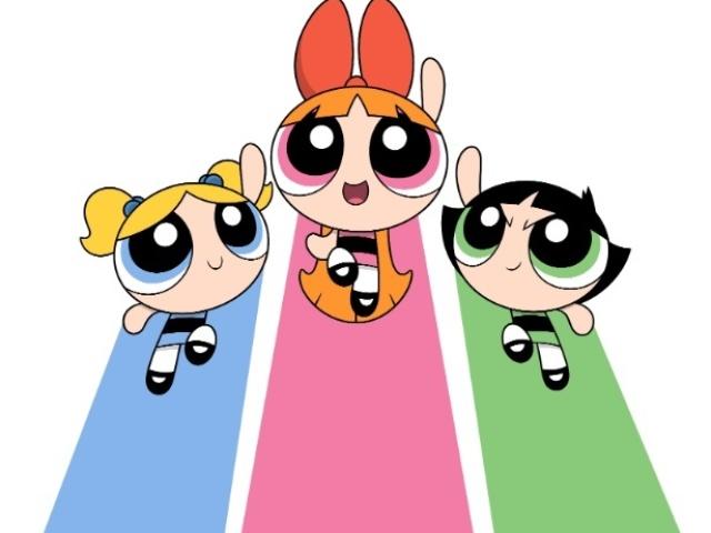 As Meninas Superpoderosas