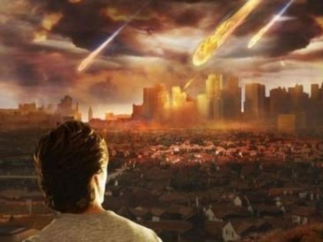 Quanto tempo você sobreviveria no fim do mundo?