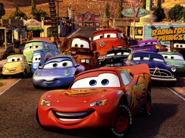 O quanto você conhece Carros?