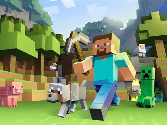 O quanto você conhece Minecraft?