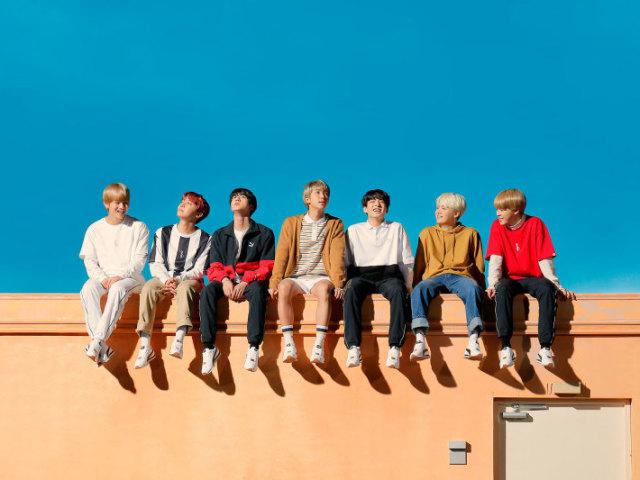 Você realmente conhece BTS?