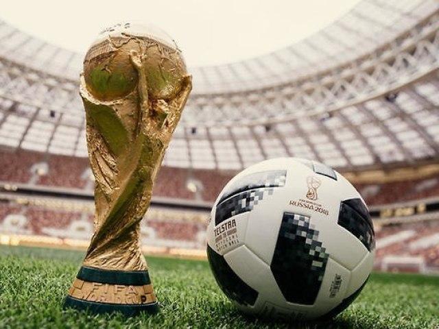 Quanto você sabe sobre a copa do mundo?