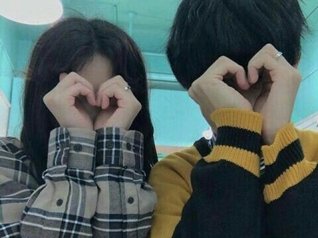 Qual seria seu relacionamento coreano?