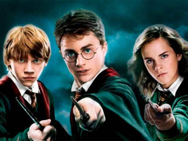 Você sabe tudo de Harry Potter?