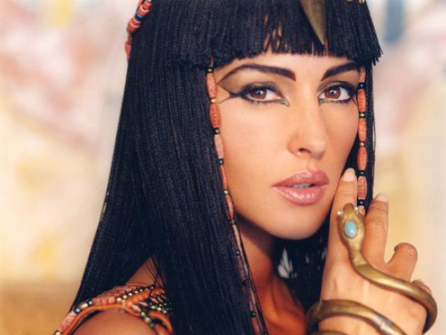 Como seria o seu nome egípcio?