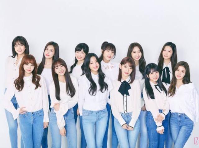As 12 k-idols mais fofas do kpop