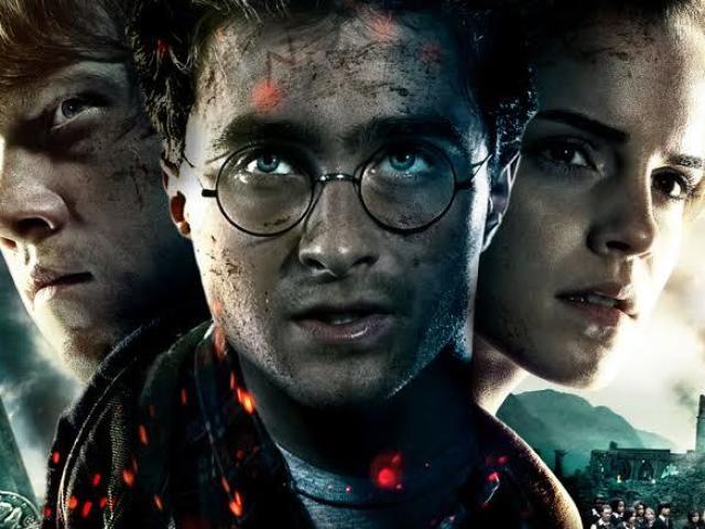 Você conhece o universo mágico criado por J.K. Rowling?