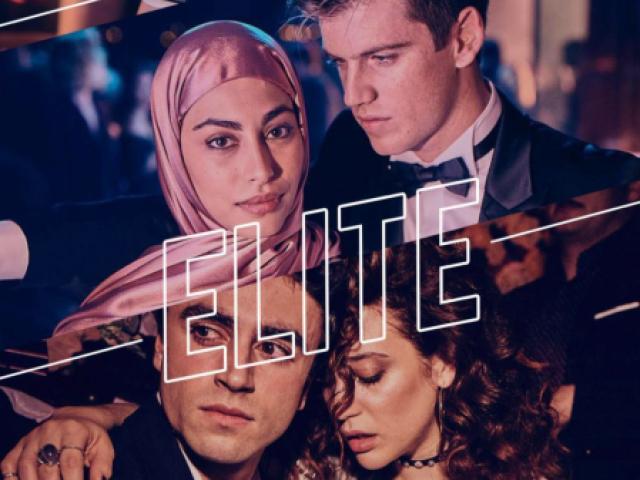 Você sabe tudo sobre Elite?