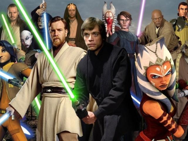 Você conhece Tudo sobre Star Wars?
