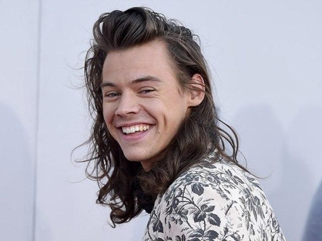 Você sabe sobre: Harry Styles??