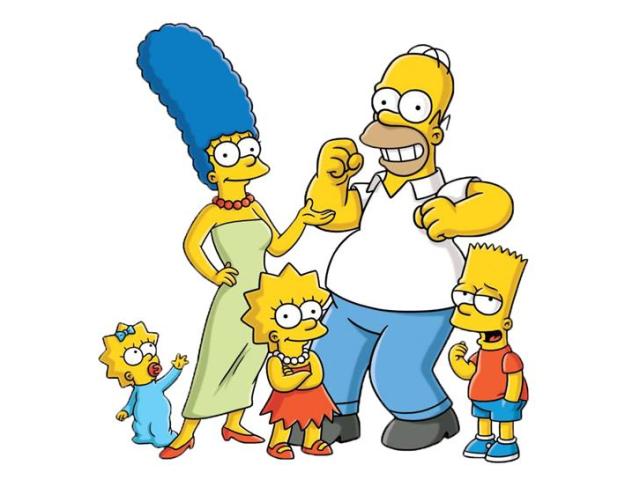 Você é realmente um fã de Os Simpsons?