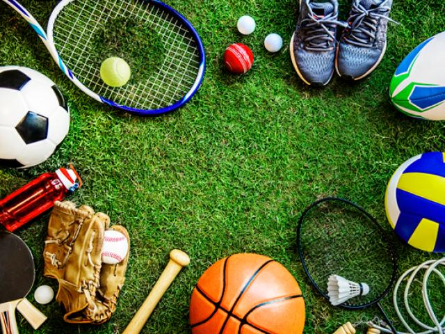 Qual esporte você seria?