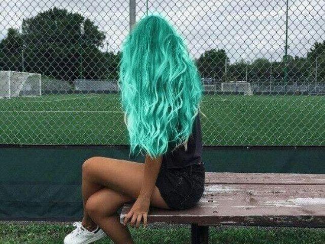 Qual sua cor ideal para o cabelo?