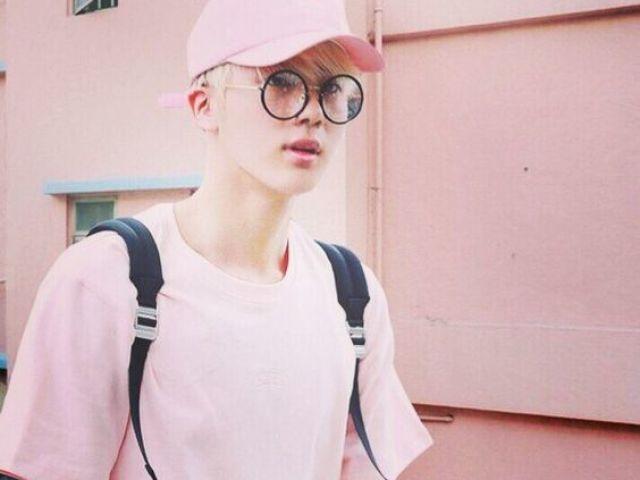 Você conhece o Jin? | BTS