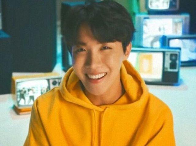 Você conhece o J-Hope? | BTS