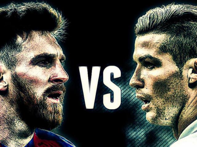 Qual Mito Você Seria? Lionel Messi ou CR7(Cristiano Ronaldo)?