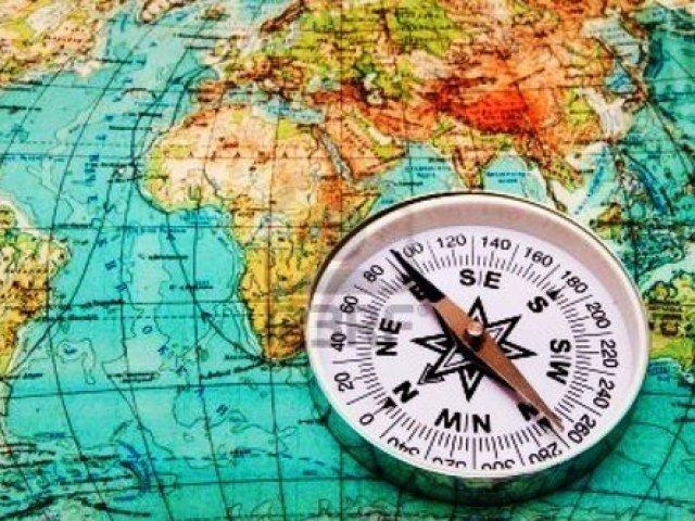 Conhecimentos Geográficos Avançados