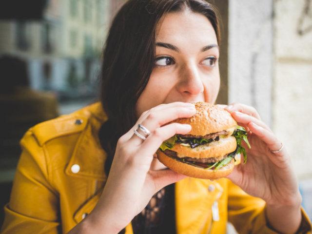 Será que adivinhamos a sua idade de acordo com as suas preferências de comida?