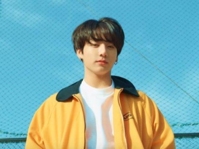 Você conhece o Jungkook? | BTS