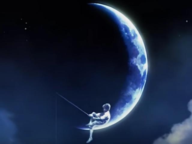 Qual animação da DreamWorks lhe representa?