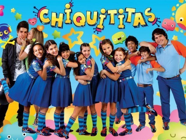 Você conhece bem a novela Chiquititas?