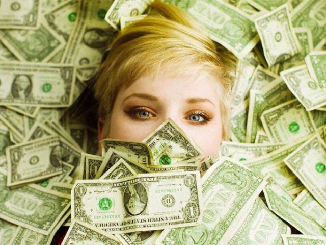 Diga como você gasta o seu dinheiro e diremos uma verdade sobre você!