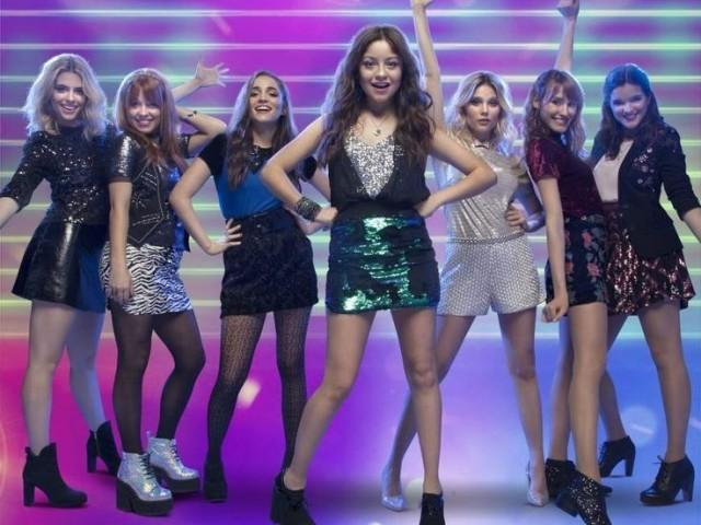 Que menina de Sou Luna você seria?