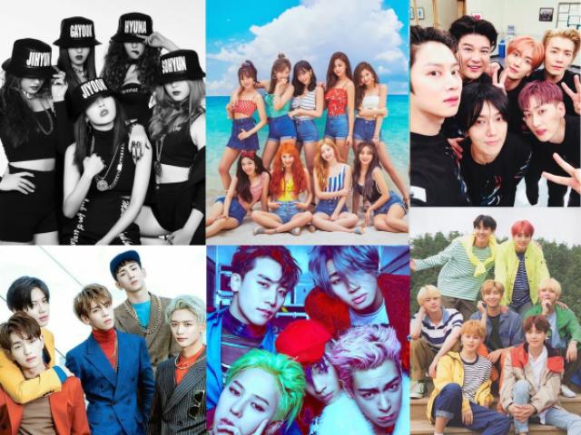 Quanto você sabe sobre K-pop?