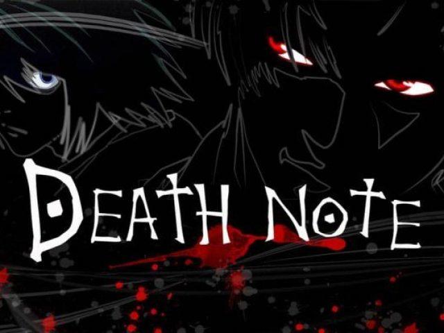 Death Note (parte 2)