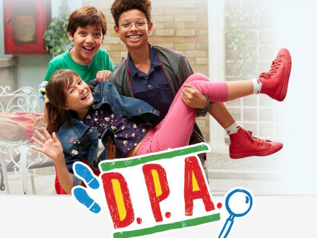 O quanto você gosta de D.P.A?