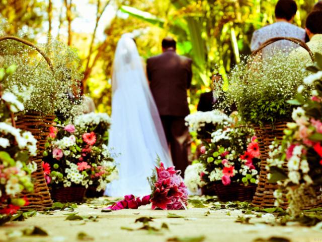 Responda essas perguntas e lhe diremos em que ano você irá se casar!