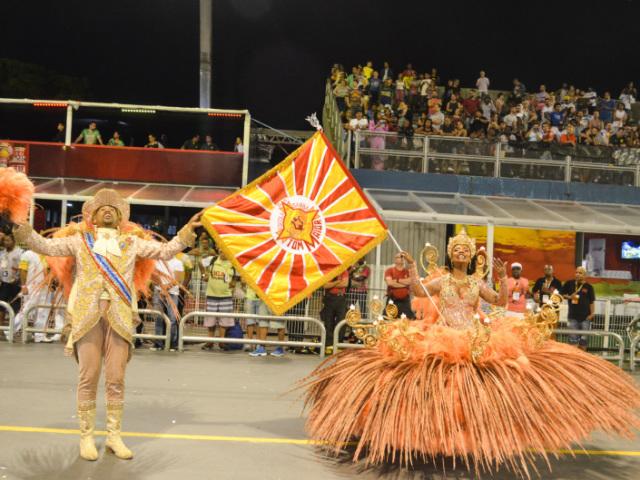 Carnaval: Qual porta-bandeira mais combina com você?