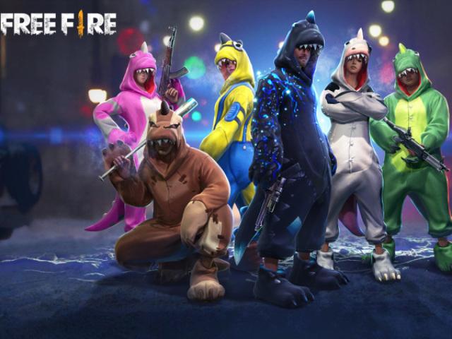 O quanto você conhece de Free Fire?