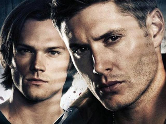 Supernatural / Sobrenatural - Você é mesmo fã da série?
