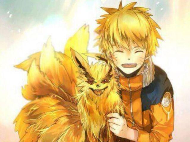 Quem você é de Naruto Shippuuden?