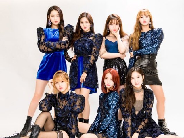 [Nível Difícil] Você Conhece mesmo o Grupo Oh My Girl?