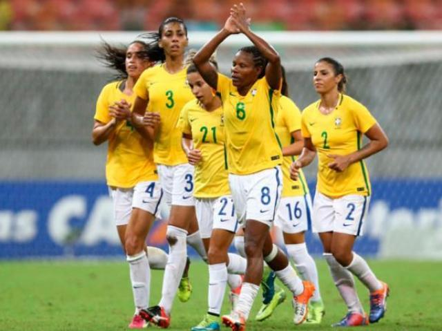 Você conhece mesmo o Futebol Feminino?